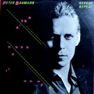 Peter Baumann Repeat Repeat LP