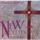 Simple Minds New Gold Dream (81-82-83-84) CD