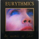 Eurythmics The Miracle Of Love 12""