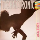 Technotronic Pump Up The Jam LP