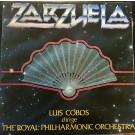 Luis Cobos Dirige The Royal Philharmonic Orchestra Zarzuela 3LP