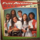 Fun Avenue Give It Up 12""