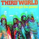 Third World You've Got The Power LP