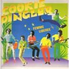Cookie Dingler Femme Libérée LP
