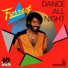 Forrest Dance All Night 12""