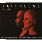 Faithless We Come 1 CD