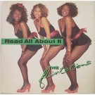"""The Flirtations Read All About It 12"""""""