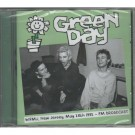 Green Day WFMU  New Jersey  May 18th 1992 - FM BROADCAST CD