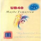 "UB40 Maybe Tomorrow 12"""
