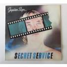 Secret Service Jupiter Sign LP