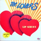 """The Lovers (10) Lip Service 12"""""""