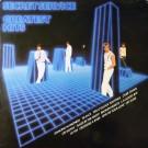 Secret Service Greatest Hits LP