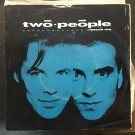Two People Rescue Me 7""
