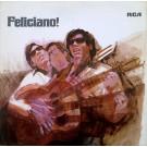 Jose Feliciano Feliciano! LP