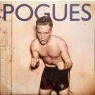 The Pogues Peace And Love LP