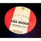 """Lisa Skoot Sugar Baby Love 12"""""""