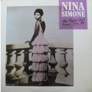 """Nina Simone My Baby Just Cares For Me 12"""""""