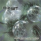 """B-Zet Everlasting Pictures - Right Through Infinity 12"""""""
