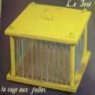 """Le Jeté La Cage Aux Folles 12"""""""