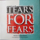 Tears For Fears Head Over Heels (Talamanca System Remixes) 12""