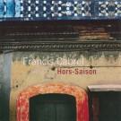 Francis Cabrel Hors-Saison LP