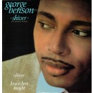 """George Benson Shiver (Extended Remix) 12"""""""
