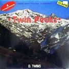 """D. Twins Twin Peaks 12"""""""