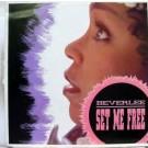 """Beverlee Set Me Free 12"""""""