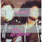 Nomad Just A Groove 12""