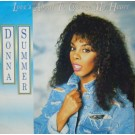 Donna Summer Love's About To Change My Heart 12""