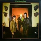 The Stranglers Rattus Norvegicus LP