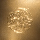 Justice Woman Worldwide CD