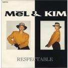"Mel & Kim Respectable 12"""