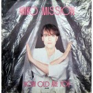 """Miko Mission How Old Are You? 12"""""""