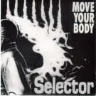 """Selector Move Your Body 12"""""""