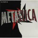 Metallica Until It Sleeps CD