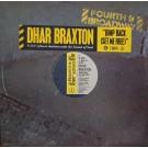 "Dhar Braxton Jump Back (Set Me Free) 12"""