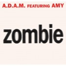"""A.D.A.M. Featuring Amy Zombie 12"""""""