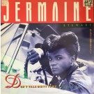 Jermaine Stewart Don't Talk Dirty To Me 12""