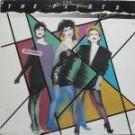 The Flirts 10cc A Dance LP