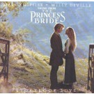 Mark Knopfler & Willy DeVille Storybook Love (Theme From The Princess Bride) 7""