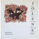 "Strawberry Switchblade Jolene 12"""