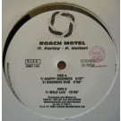 Roach Motel Happy Bizzness / Wild Luv 12""