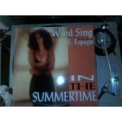 Wind Sing Feat. Eleonora Espago In The Summertime / Summer Wind 12""