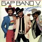 The Gap Band Gap Band V - Jammin' LP