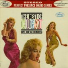 Xavier Cugat And His Orchestra The Best Of Cugat LP