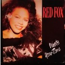 Red Fox Waste Your Time 12""