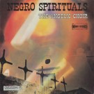 The Angelic Choir Negro Spirituals LP