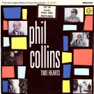 """Phil Collins Two Hearts 12"""""""