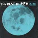 R.E.M. In Time: The Best Of R.E.M. 1988-2003 CD